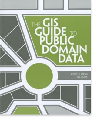 Spatial Reserves | A guide to public domain spatial data