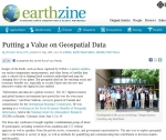 Article:  Putting a value on geospatial data