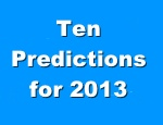 10 geospatial predictions for 2013