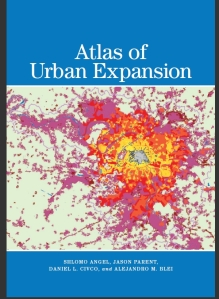 Atlas of Urban Expansion