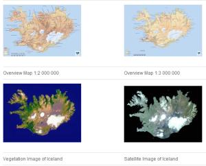 Iceland_maps