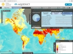 WRI Aqueduct Water Risk Data