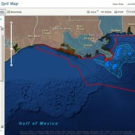 Federal spatial data