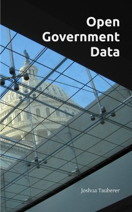 Open Government Data book