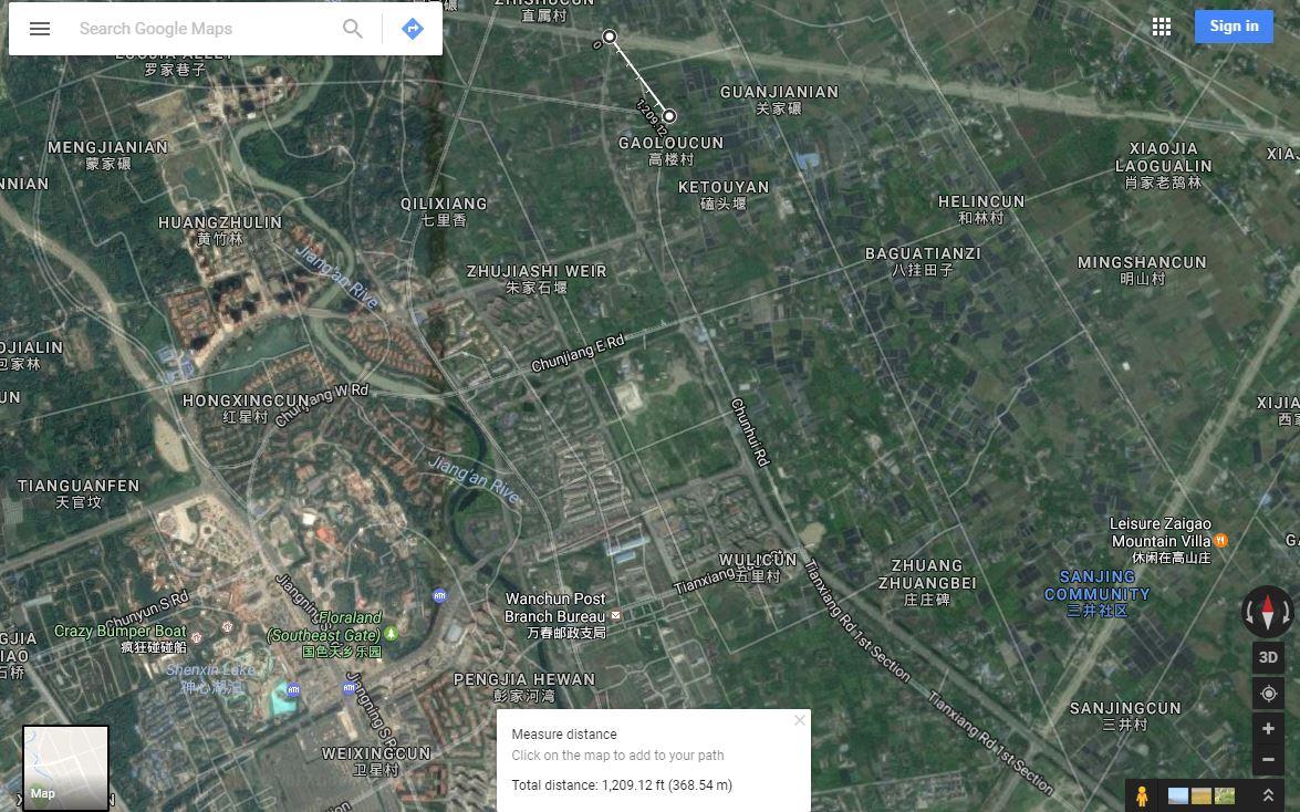 china-google-maps