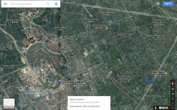 china-google-maps
