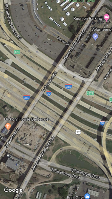 gmaps_dallas_app_on_phone.png