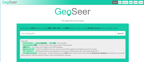 geoseer_mapping_interface0